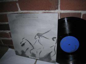Poetry Out Loud Number Ten - Rare 1977 Psych. Poetry Spoken Word LP