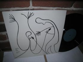 Poetry Out Loud - Number Four  - 1971 Rare Psych. Poetry Spoken Word LP