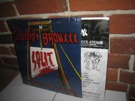 The Tubuloids - Bronxxx - International Skaterock Split  RSD Vancouver Canada Punk  LP