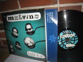 Melvins - Hold It In - 2014 Alt Rock Metal Garage Grunge LP