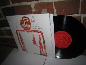 "Busy P - Gypsy Life - Soundtrack - Ltd 500 RSD Electro 5 Trk 10"" EP"