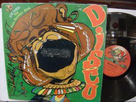 "Ruddy Thomas - When I Think of You - Reggae 12"" Joe Gibbs Dub"
