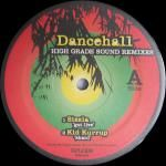 High Grade Sound RMXs Vol 3 - Sizzla - Sean Paul - Dancehall Hip Hop Blends