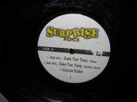 Sean Paul - Shake That Thang - Dancehall Remix - Assassin - Diet Remix 12