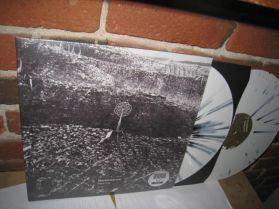 Machinedrum - Vapor City - Ltd Ed Black and White Vinyl - Downtempo D + B 2LP