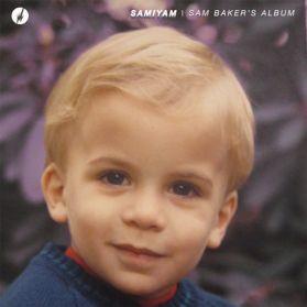 Samiyam - Sam Baker's Album - 2011 Flying Lotus - Downtempo 8-bit Hip Hop - Sealed  180 Grm 2LP