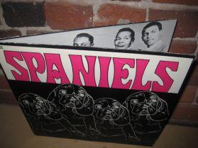 Spaniels - The Spaniels - Doo Wop - 2xLP