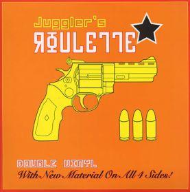 DJ JS-1 - Juggler's Roulette - Turntablist - 2LP