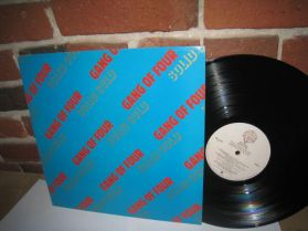 Gang Of Four - Solid Gold - Post Punk Rock LP