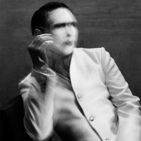 Marilyn Manson - The Pale Emperor - 2015 Goth Industrial Metal 2LP