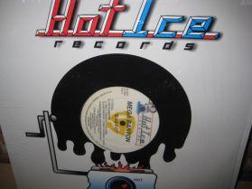 Mega Banton - E-I-E-I-O - Mr Easy - Champion Sound - Dance Hall - 12