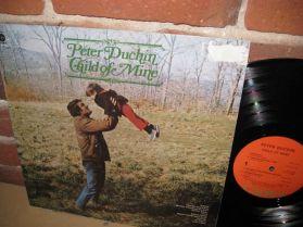 Peter Duchin- Child of mine - Canada Soul - Funk - Breaks LP