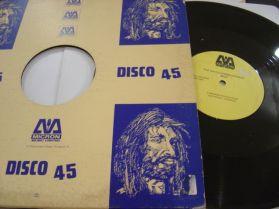 I Roy - The Ninth + Third Commandment - Jamaica's Greatest DJ - RARE Reggae 12