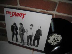 The Saints - The Perfect Day - Australian Garage Punk LP