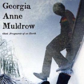 Georgia Anne Muldrow - Olesi Fragments Of An Earth - Neo Soul - 2LP
