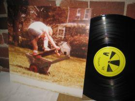 Wavves - Wavves - Lo Fi Garage Punk Indie Rock LP