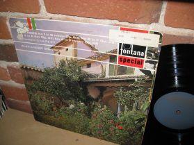 Chopin - Ballades - Alexander Uninsky - Piano - Fontana LP