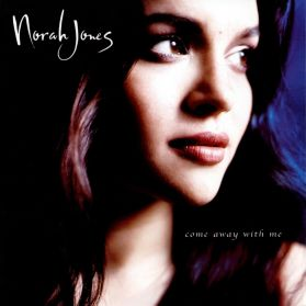 Norah Jones - Come Away With Me -  2004 Analogue Productions Jazz -Sealed 200 Grm LP