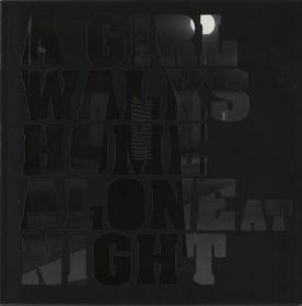 A Girl Walks Home Alone At Night - 2015 Original Motion Picture Soundtrack - 180 Grm Black Vinyl 2LP
