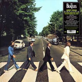 Beatles - Abbey Road -  1969 Monumental Rock - Stereo  - Sealed 180 Grm Rock LP