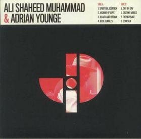 Gary Bartz - Ali Shaheed Muhammad & Adrian Younge – Jazz Is Dead 6 - 2021 Jazz -  Black Vinyl - Sealed LP