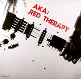 AKA – Red Therapy - 1980 Vancouver Power Pop Punk - 6 Trk 12  EP