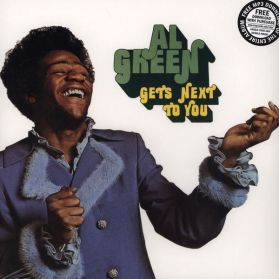 Al Green - Gets Next To You - 1971 Deep Soul Funk  - Sealed LP + Pic Insert