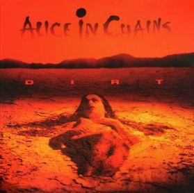 Alice In Chains - Dirt - 1992 Hard Alt Grunge Rock - Sealed  180 Grm LP
