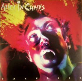 Alice In Chains – Facelift - 1990 Alt Grunge Rock - 2LP