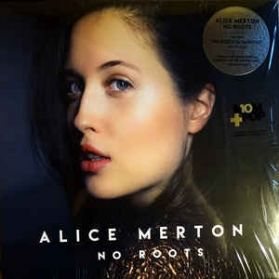 Alice Merton – No Roots - 2018 Indie Pop - 5 Trk 12  EP
