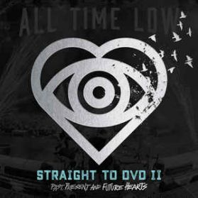 All Time Low – Straight To DVD 2: Past, Present, and Future Hearts - 2016 Pop Punk 2LP