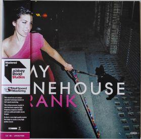 Amy Winehouse - Frank -  2003 Jazz Soul - Audiophile Half Speed Mastering  -  Sealed 180 Grm  2LP