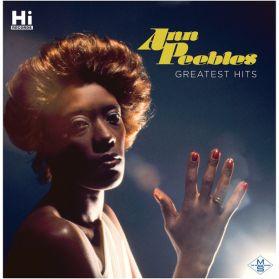 Ann Peebles – Greatest Hits - 1969 -78  Deep Soul - Sealed LP