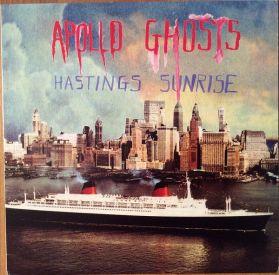 Apollo Ghosts – Hastings Sunrise -   2008 Vancouver Indie Rock - LP