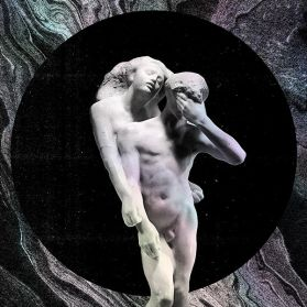 Arcade Fire - Reflektor - 2013 Canadian Indie Alt Rock - Sealed 180 Grm 2LP + Lyric Sleeve