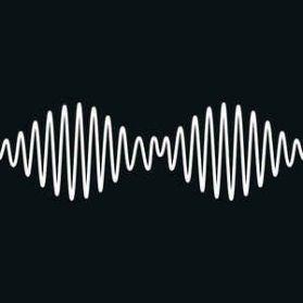 Arctic Monkeys - AM - 2013 Indie Brit Rock -  LP + Insert