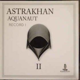 Astrakhan - Aquanaut - Outside Dog - Summering - 2016 Van Indie Psych Metal 180 Gram 2LP