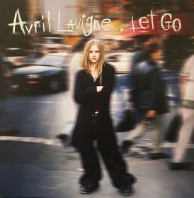 Avril Lavigne – Let Go  - 2002 Alt Rock Grunge  Pop Punk - Audiophile 180 Grm 2LP