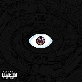 Bad Bunny – X 100PRE - 2018 Latin Hip-Hop Reggaeton - Yellow Splatter Vinyl - 2LP