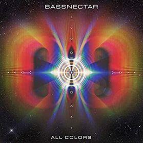 BASSNECTAR – ALL COLORS  -2020 Electronic Bassline Dubstep  EDM -   Gold Vinyl - Sealed 180 Grm 2LP