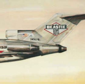 Beastie Boys - Licensed To Ill -  Debut -  1986 Old School Hip Hop -  30th Ann Ed -  Sealed  180 Grm LP