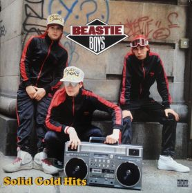 Beastie Boys - Solid Gold Hits - 1986-2004 Old School  Hip Hop - Sealed 180 Grm 2LP