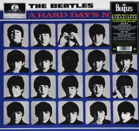 Beatles - A Hard Day's Night -  1964 Rock 180 Grm  LP