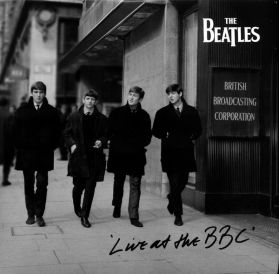 The Beatles - Live At The BBC - 1963-65   British Invasion Rock - UK Issue - Sealed  180 Grm  3LP