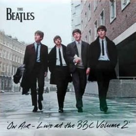 Beatles - Live at the BBC Volume 2 -  1963–1964  British Invasion Rock 180 Grm 3LP