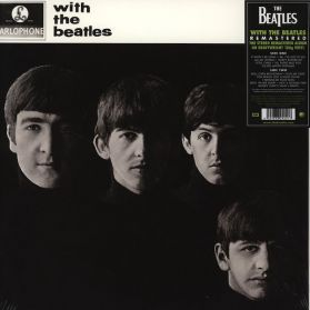 Beatles - With The Beatles - 1963 Rock - Stereo  - Sealed 180 Grm LP