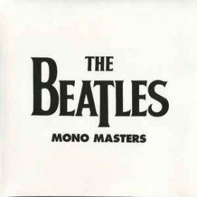 Beatles - Mono Masters - 2014 Analog Remastered Mono Non-Album Trks 180 Grm 3LP
