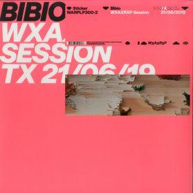 Bibio – WXAXRXP Session - 2019 IDM Folktronica Electronica - 4 Trk 12 EP