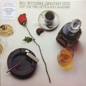 Bill Withers - Greatest Hits - 1971-1980 Essential Funk + Soul Classics - Sealed  LP