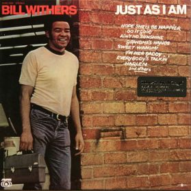 Bill Withers - Just As I Am - 1971 Soul Funk - Sealed 180 Grm LP